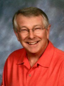Rev. Jim Rosemergy