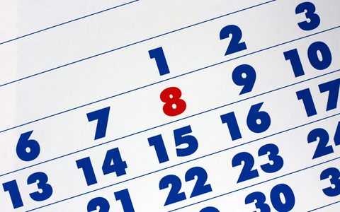 Does Your Web Calendar Need a Little TLC?