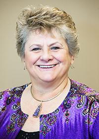Rev. Becky Whitehead
