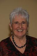 Rev. Pat Bessey