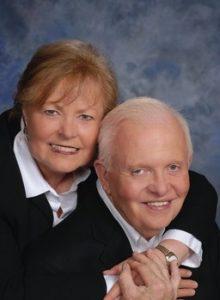 Revs. Richard & Vicki Bunch